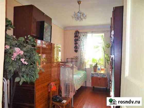 3-комнатная квартира, 52 м², 2/2 эт. Афипский