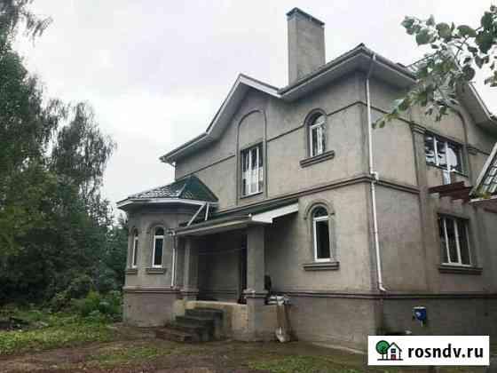 Коттедж 215 м² на участке 22 сот. Московский