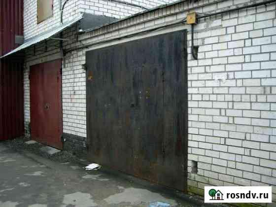Гараж 30 м² Андреевка