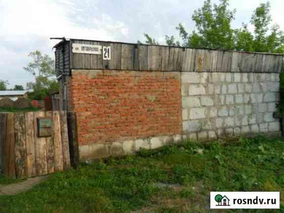Дом 26 м² на участке 19 сот. Кытманово