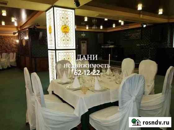 Ресторан Зеленый крокодил, 373.8 кв.м. Магадан