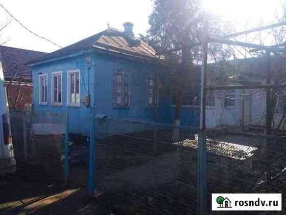 Дом 120 м² на участке 25 сот. Ивановская