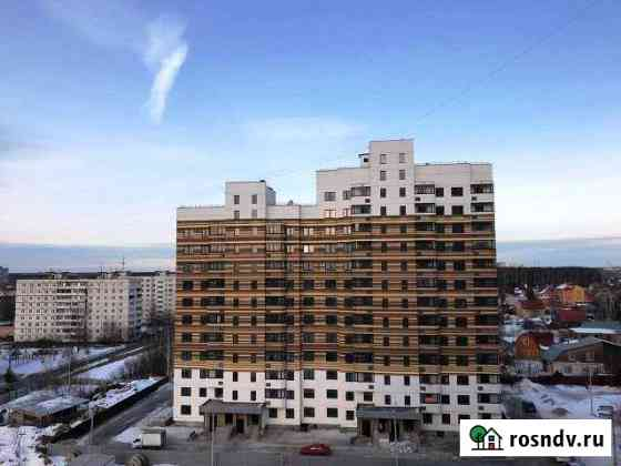 1-комнатная квартира, 34.4 м², 11/13 эт. Ногинск