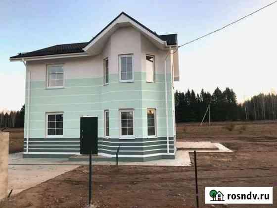 Дом 140 м² на участке 10 сот. Боровск