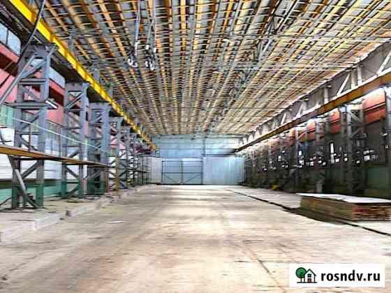 Продам производственный комплекс 5500 кв.м Голицыно