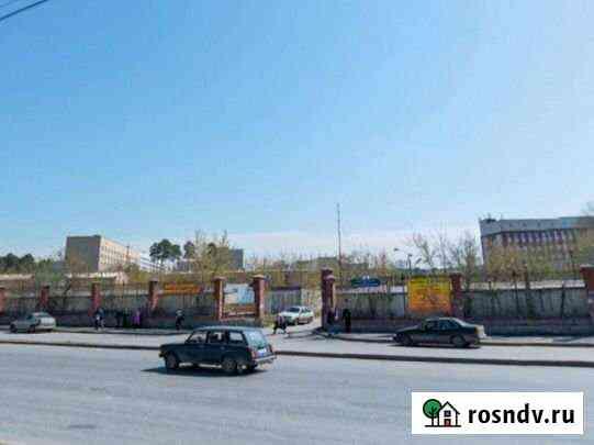 Гараж 18 м² Екатеринбург