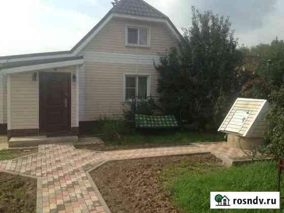 Дом 70 м² на участке 5.2 сот. Троицк