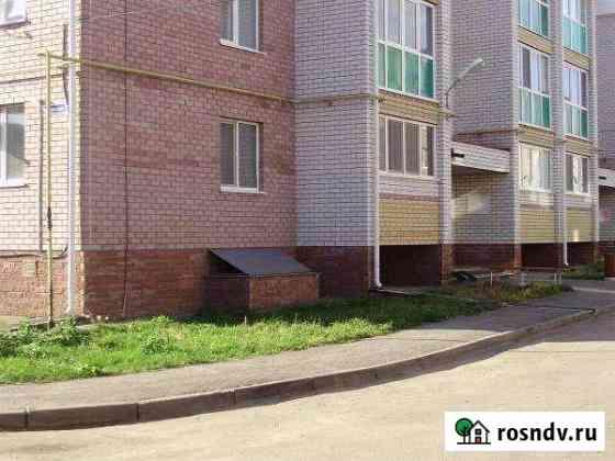 2-комнатная квартира, 52 м², 1/3 эт. Дивеево