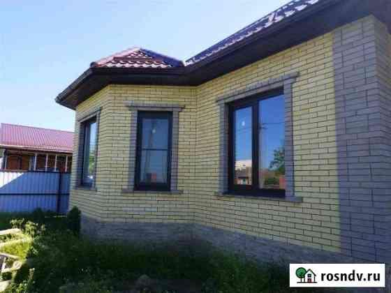 Дом 100 м² на участке 9 сот. Марьянская