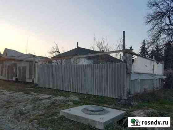 Дом 95 м² на участке 6 сот. Суворовская