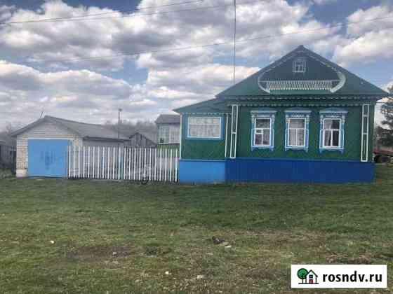 Дом 70 м² на участке 40 сот. Ромоданово