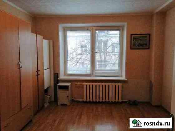 Комната 15 м² в 4-ком. кв., 5/5 эт. Москва