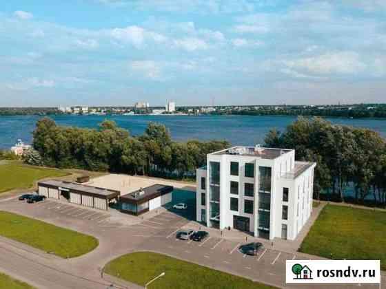 Офисное помещение в бизнес-центре B+ Липецк