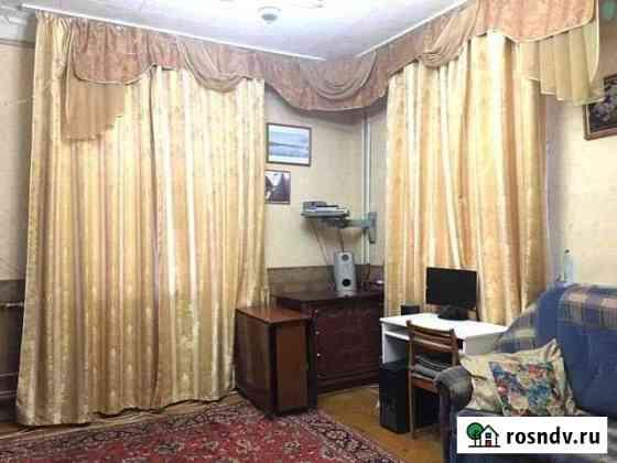 3-комнатная квартира, 66 м², 1/2 эт. Хорлово