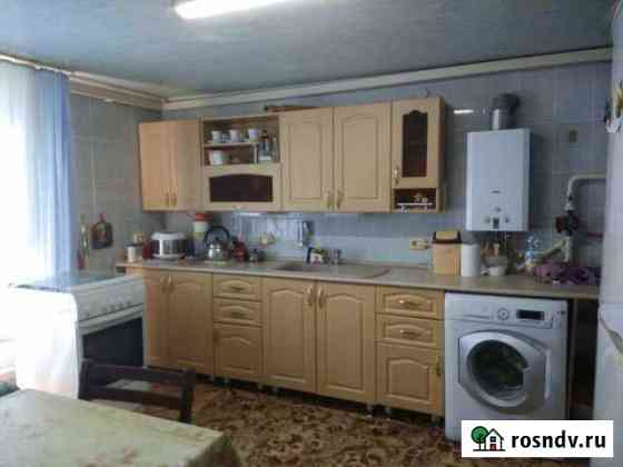 Дом 100 м² на участке 6 сот. Апшеронск