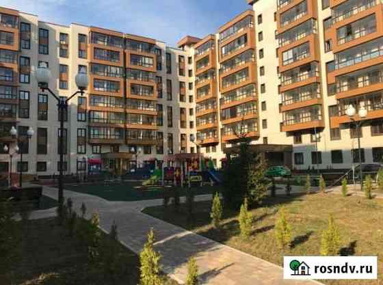 1-комнатная квартира, 38.6 м², 3/9 эт. Пироговский