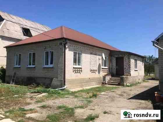 Дом 101 м² на участке 16 сот. Ивановское