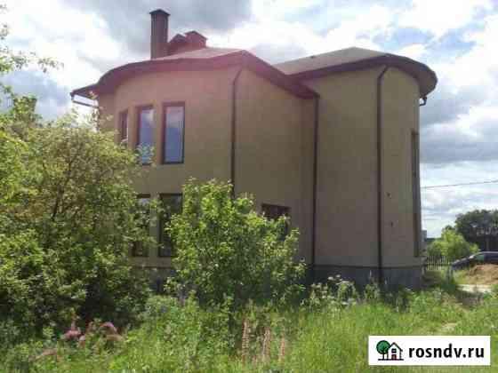 Дом 380 м² на участке 16 сот. Менделеево