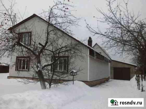 Дом 140 м² на участке 15 сот. Черноголовка