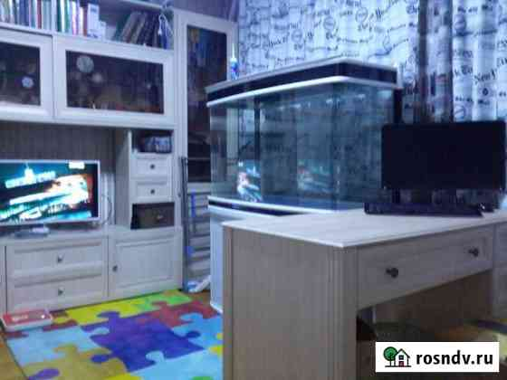 2-комнатная квартира, 51.6 м², 1/4 эт. Якутск