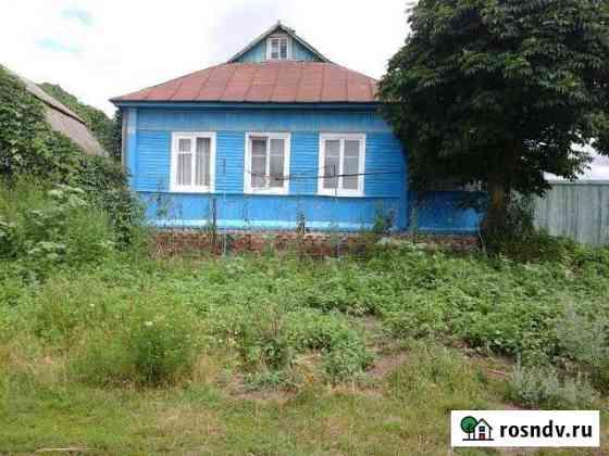 Дом 75 м² на участке 100 сот. Конышевка