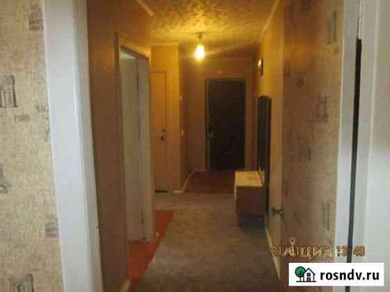 3-комнатная квартира, 71.7 м², 3/3 эт. Реммаш
