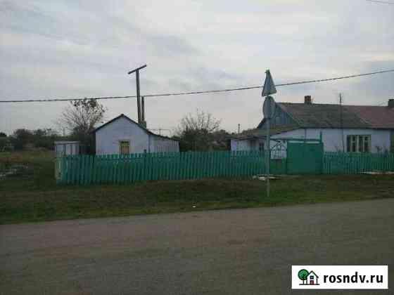 Дом 50 м² на участке 10 сот. Приморский