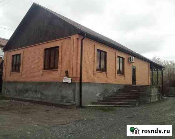 Дом 180 м² на участке 7 сот. Моздок