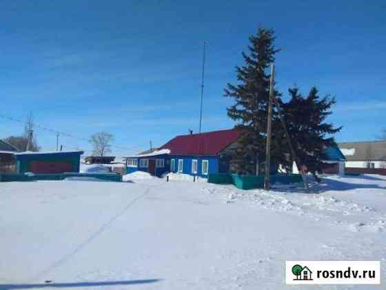 Дом 58.7 м² на участке 71 сот. Одесское