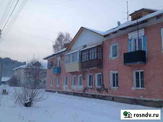 3-комнатная квартира, 53 м², 2/2 эт. Каменск