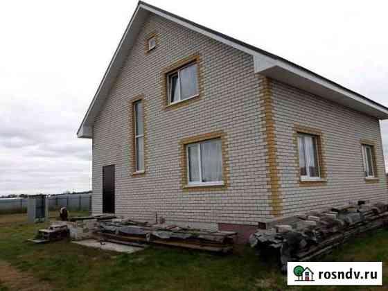 Дом 172 м² на участке 10 сот. Волжск
