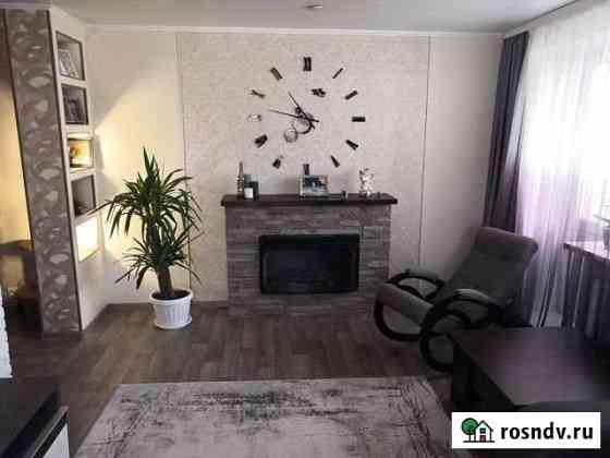 4-комнатная квартира, 63 м², 5/5 эт. Чернушка