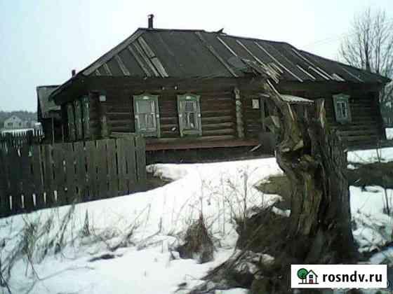 Дом 50 м² на участке 25 сот. Балтаси