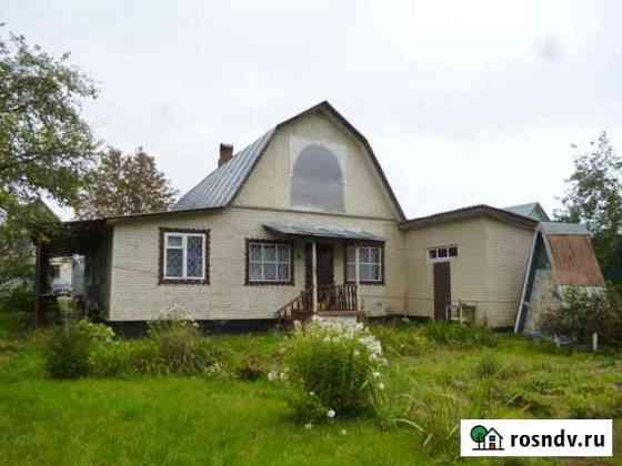 Дом 95 м² на участке 15 сот. Костерево