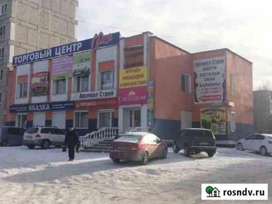 Торговое помещение, 316 кв.м. Краснотурьинск