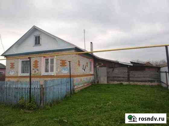 Дом 40 м² на участке 9 сот. Приволжск