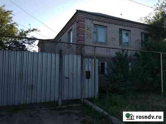 Дом 160 м² на участке 10 сот. Калач