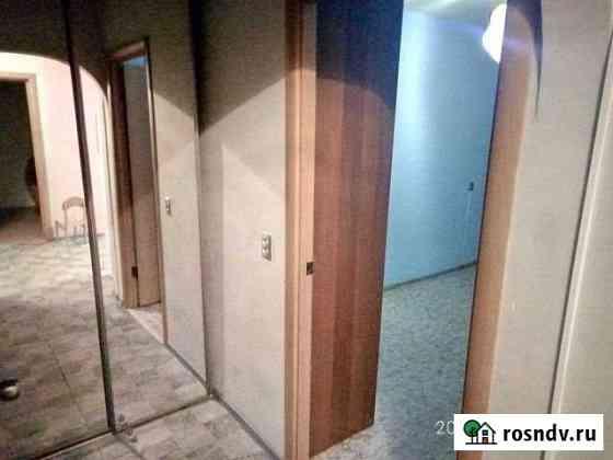 2-комнатная квартира, 45.8 м², 1/4 эт. Якутск