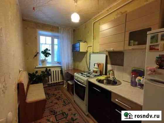 1-комнатная квартира, 27.3 м², 2/2 эт. Амзя