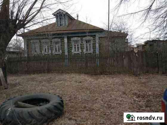 Дом 66.1 м² на участке 11.5 сот. Красная Горбатка