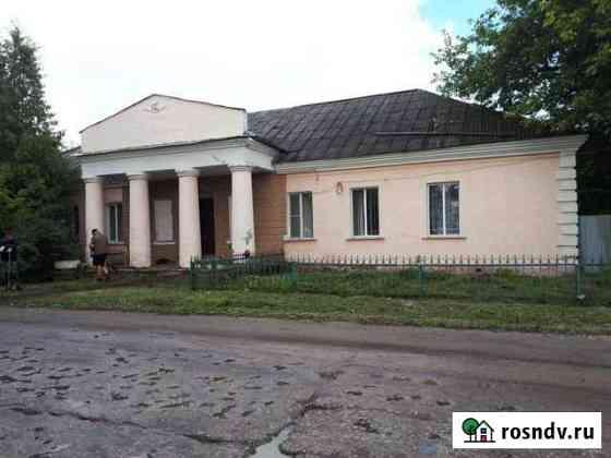 Помещение свободного назначения, 227.8 кв.м. Сухиничи