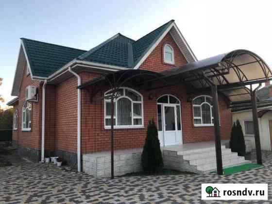 Дом 246 м² на участке 7.5 сот. Воронежская