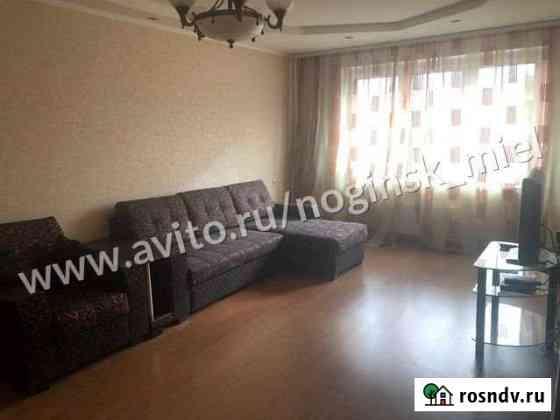 1-комнатная квартира, 42 м², 10/10 эт. Ногинск