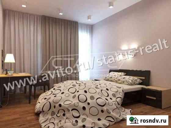 3-комнатная квартира, 98.7 м², 14/20 эт. Санкт-Петербург