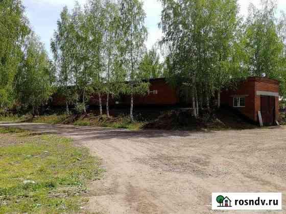 Производственно-складской комплекс Ростов
