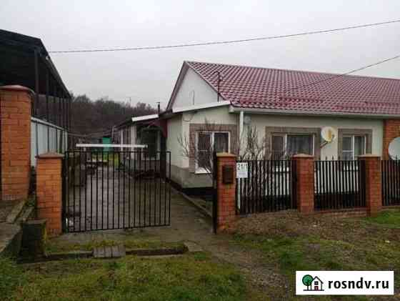 Дом 108 м² на участке 8 сот. Пшехская