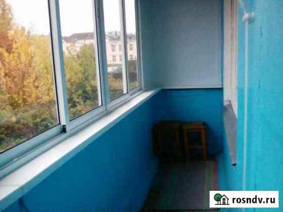 2-комнатная квартира, 53 м², 2/5 эт. Вичуга