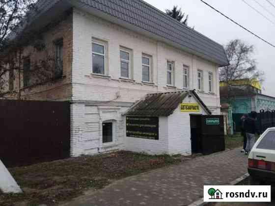 Дом 220 м² на участке 4 сот. Бирюч