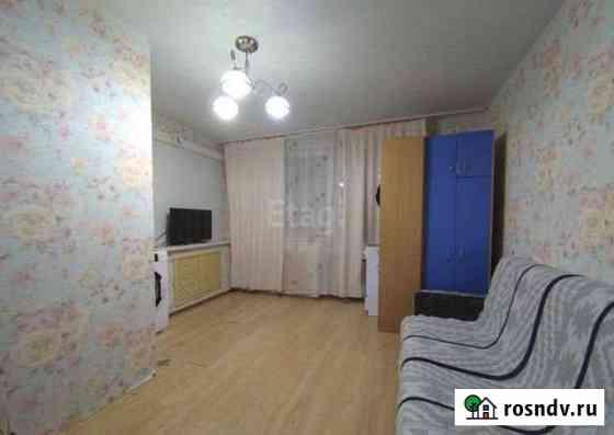 Комната 16.4 м² в 3-ком. кв., 1/9 эт. Сыктывкар