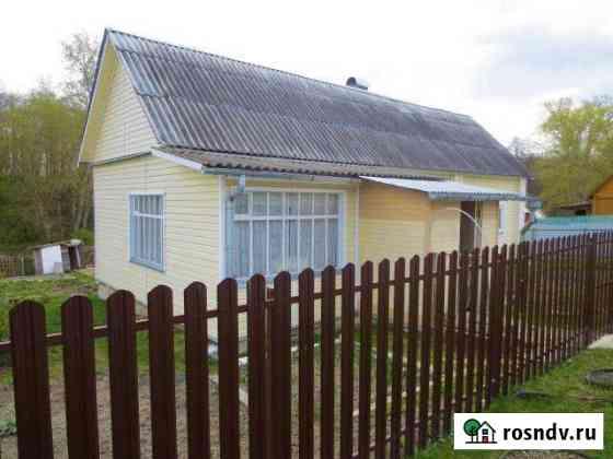 Дом 120 м² на участке 8 сот. Оболенск